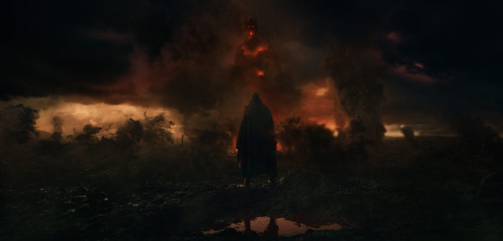 Tolkien in Wereld Oorlog 1