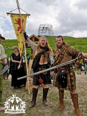 Modern Myths sfeerverslag: Keltfest 2019 De Kelten komen