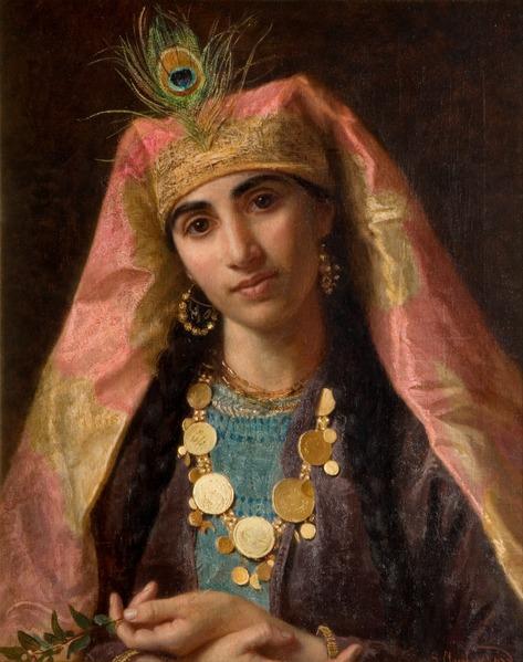 Aladdin: 10 verschillen - Scheherazade