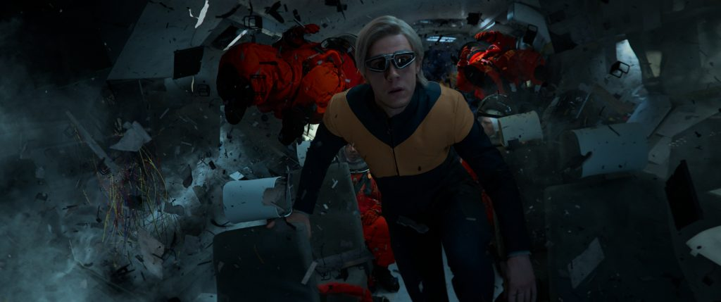 X-Men: Dark Phoenix - Quicksilver