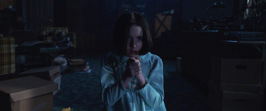 Annabelle Comes Home - bidden