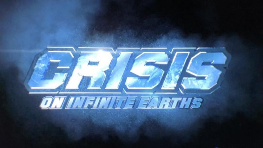 Modern Myths Nieuws 2019 - Week 29: Crisis on Infinite Earths Arrowverse