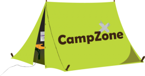 CampZone logo klein png