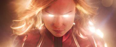 Captain Marvel Winactie Kosmische krachten