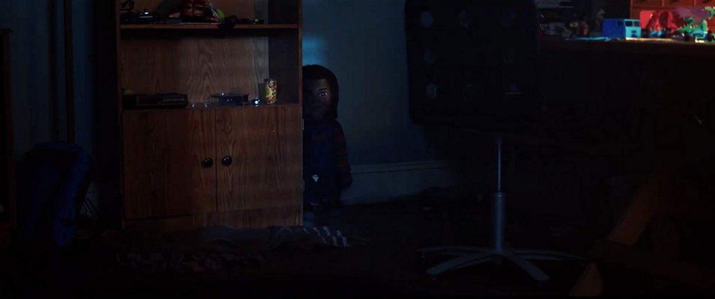 Child's Play - Chucky achter de kast