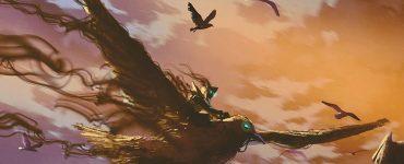 Fantasy-Schrijven Tais Teng Vogelvlucht fantastisch genre uitsnede