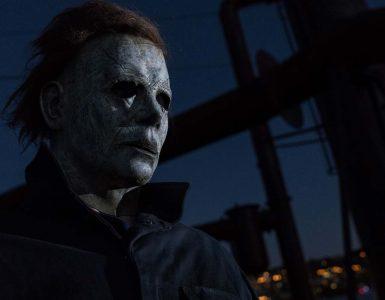 Modern Myths Nieuws 2019 - Week 29: Halloween Michael Meyers
