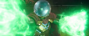 Spider-Man: Far From Home - Mysterio