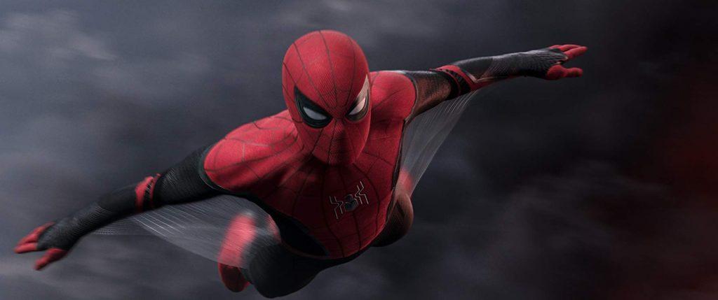 Spider-Man: Far From Home - Spider-Man