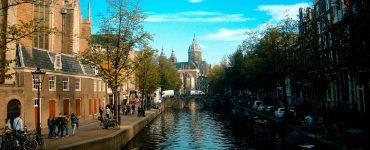 De dwaler - Mike Jansen - Amsterdam