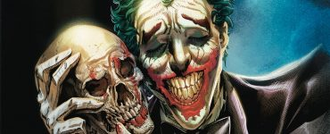 Modern Myths Nieuws 2019 - Week 28 The Joker Year of the Villain uitsnede