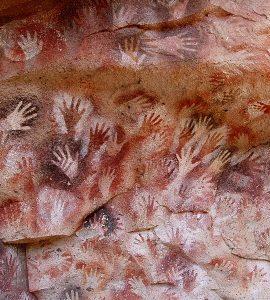 Modern Myths - Het DNA van fantastische verhalen 800px-SantaCruz-CuevaManos-P2210651b