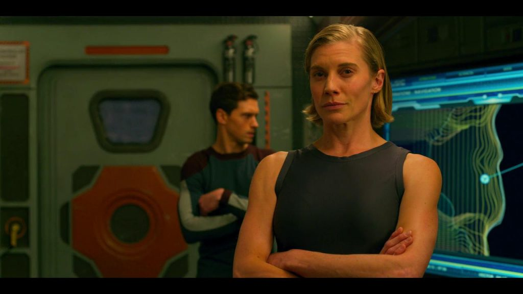 Another Life Katee Sackhoff