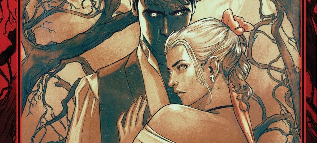 Modern Myths Nieuws 2019 - Week 30 en 31: Buffy Legacy Edition Book One uitsnede