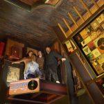 Escape Room blu-ray en dvd Winactie ondersteboven