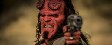 Hellboy blu-ray en dvd Winactie in your face