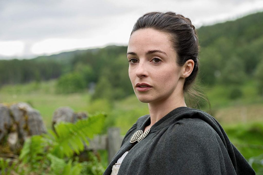 Modern Myths Nieuws 2019 - Week 30 en 31: Laura Donnelly