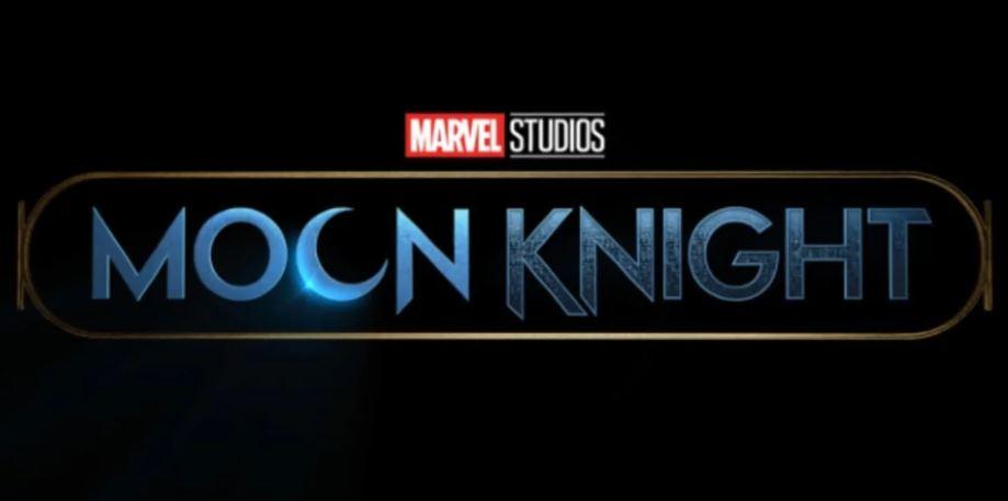 D23 Expo 2019 Moon Knight logo