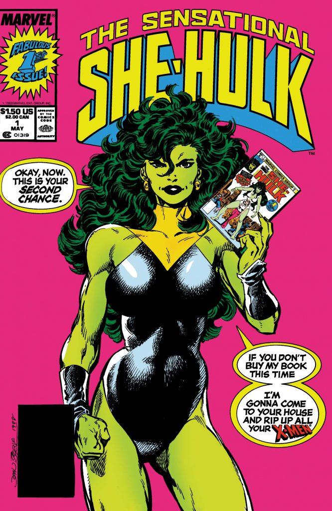 D23 Expo 2019 She-Hulk