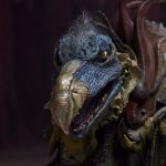 The Dark Crystal Age of Resistance Chamberlain
