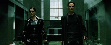 Modern Myths Nieuws 2019: Week 34 - The Matrix Keanu Reeves en Carrie-Anne Moss