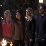 The Originals Seizoen 5 DVD Winactie The Originals Familie uitsnede