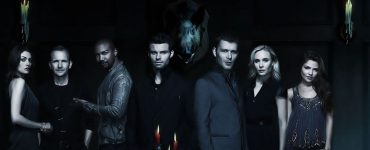 The Originals de Mikaelsons uitsnede