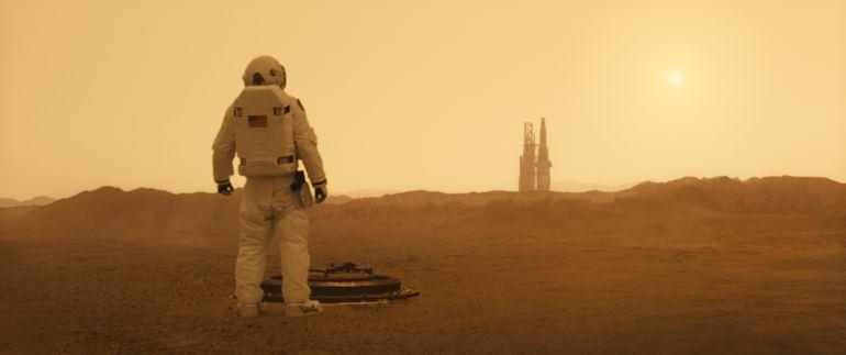 Ad Astra Mars