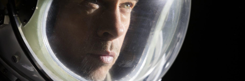 Ad Astra - Roy McBride - Brad Pitt