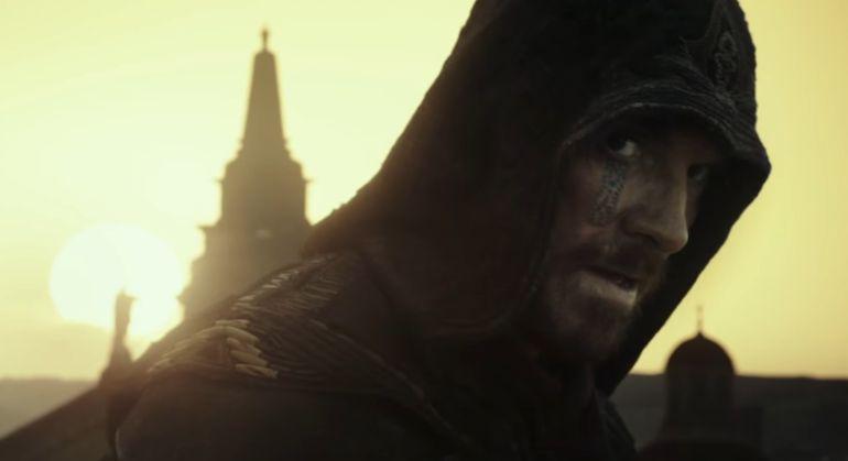 Modern Myths Nieuws 2019: Week 38 - Michael Fassbender Assassin's Creed
