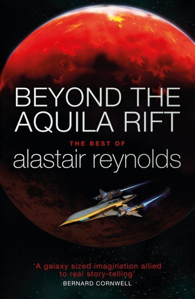 Johan Klein Haneveld – Mijn top 5 verhalenbundels: Beyond the Aquila Rift (Alastair Reynolds)