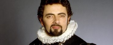 Blackadder II - Rowan Atkinson