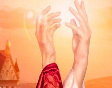 Dansen tot de zon komt cover uitsnede zwart 3