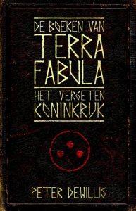 De boeken van Terra Fabula - Het Vergeten Koninkrijk