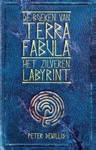 De boeken van Terra Fabula - Het Zilveren Labyrinth