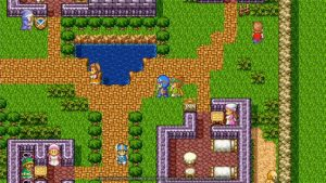 Modern Myths Nieuws 2019: Week 38 - Dragon Quest