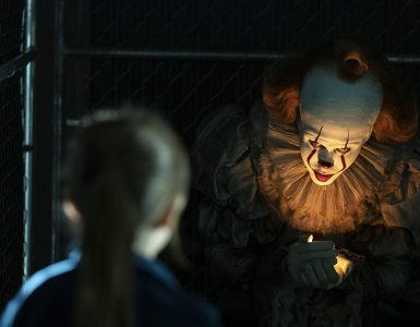 IT: Chapter Two Pennywise en kindje