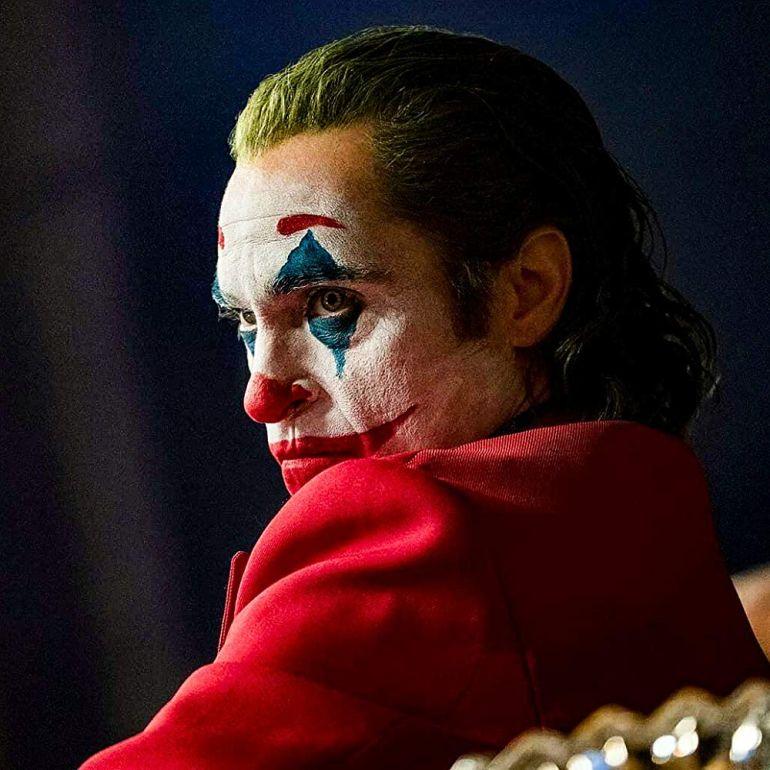 Joker gevaarlijk