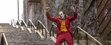 Modern Myths Nieuws 2019: Week 36 - Joker uitsnede