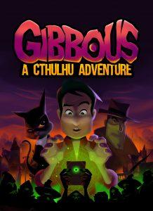 Gibbous keyart