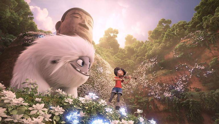 Everest De Jonge Yeti - Abominable - viool