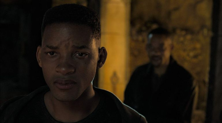 Gemini Man - Will Smith en Will Smith 2