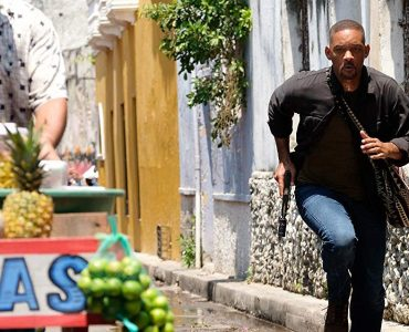 Gemini Man - Will Smith on the run uitsnede 2