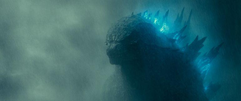 Godzilla King of the Monsters Godzilla