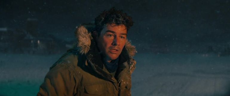 Godzilla King of the Monsters Kyle Chandler