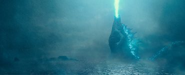 Godzilla King of the Monsters - Lang leve de koning uitsnede