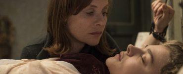 Greta - Isabelle Huppert en Chloë Grace Moretz