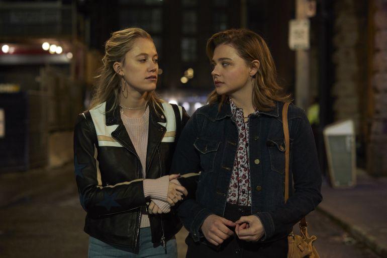 Greta - Frances en Erica
