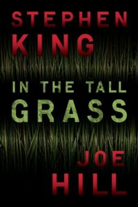 In the Tall Grass boek cover