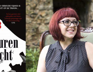 Interview met Victoria Schwab deel 2 - openingsbeeld uitsnede